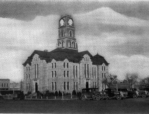 Granbury Ghosts and Legends Tour: Where Texas History Never Left